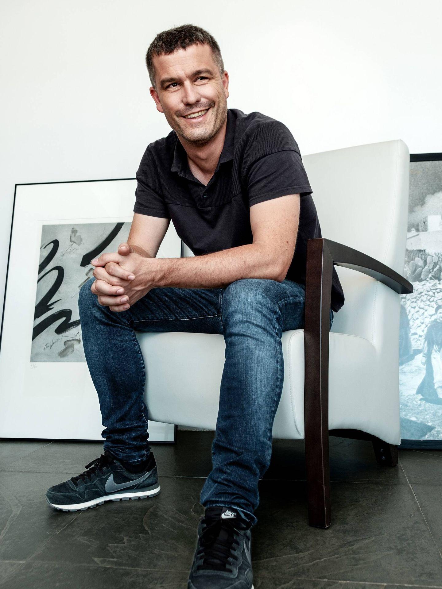 Marc Rahola.