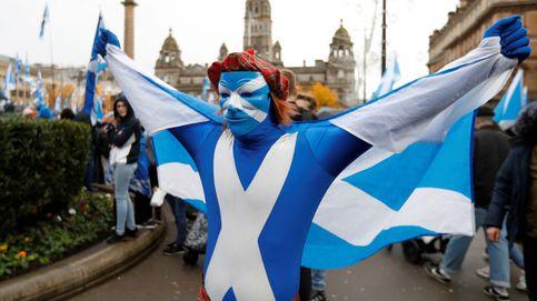 Escocia copia el modelo catalán: urnas a las bravas pese al no de Londres