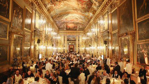 Este año en moda todo sucede en el Palazzo Colonna