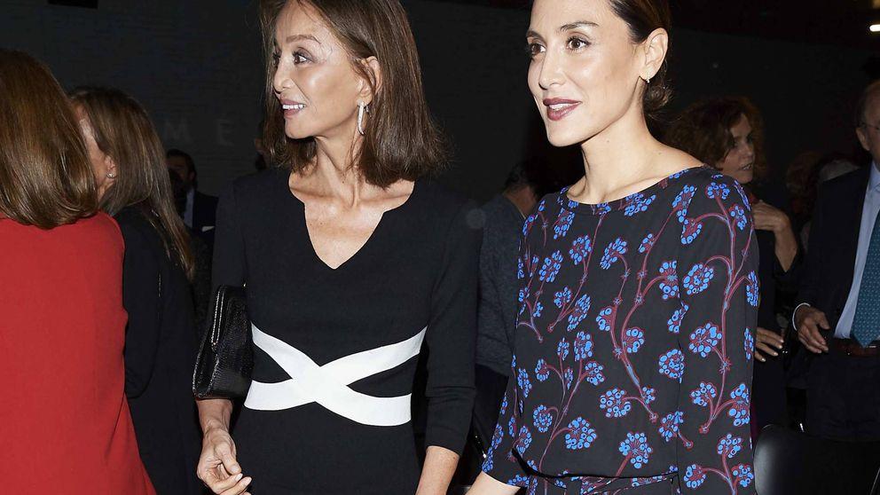Las 7 veces que Tamara Falcó se ha inspirado en Preysler para ser la mejor vestida