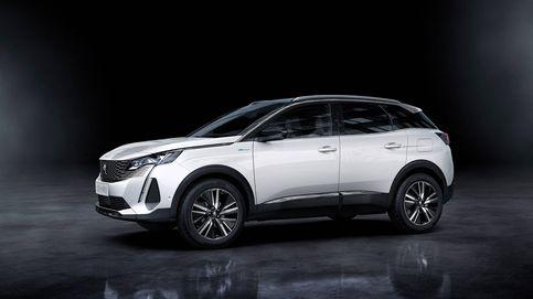 Nuevo Peugeot 3008 en diciembre