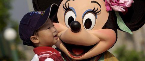 Foto: Una ópera sobre la vida de Wall Disney