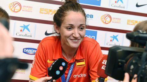 Laia Palau tuvo que irse a Australia para darse cuenta de que no quería retirarse