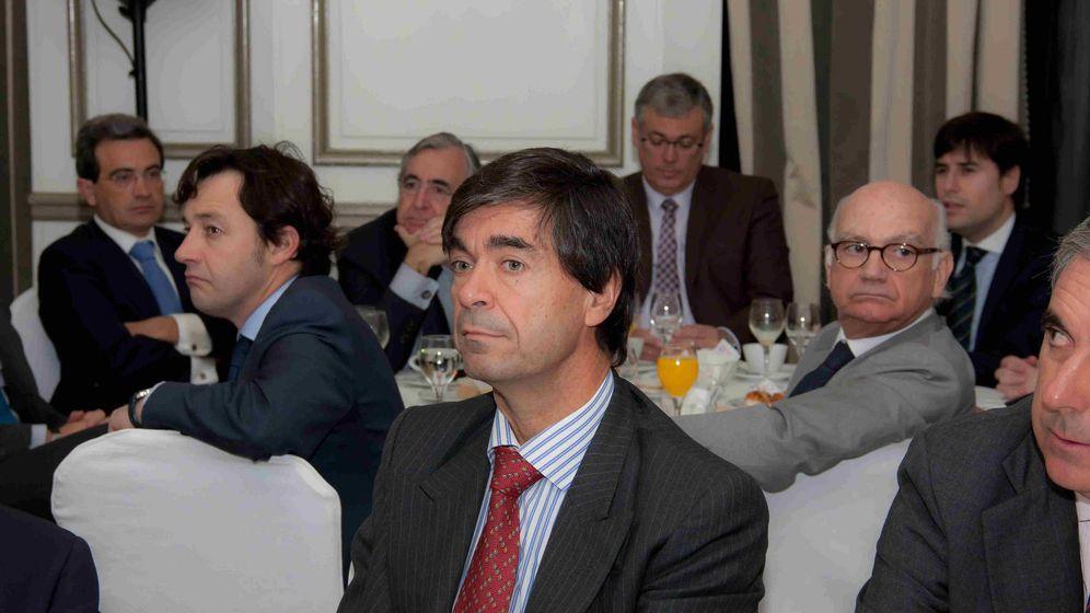 Foto: Ángel Pérez Maura.