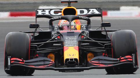Un Verstappen supersónico da un golpe en la mesa y logra su segunda pole de la temporada