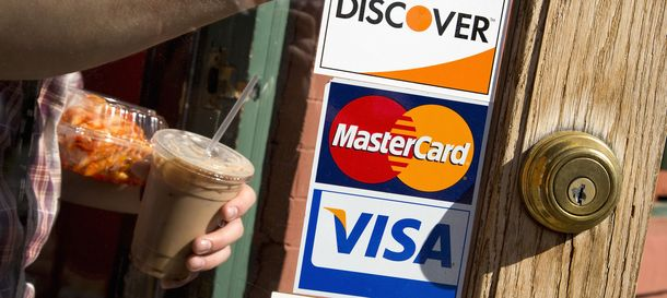 Foto:  En 2012, Visa Europe controlaba 459 millones de tarjetas. (Reuters)