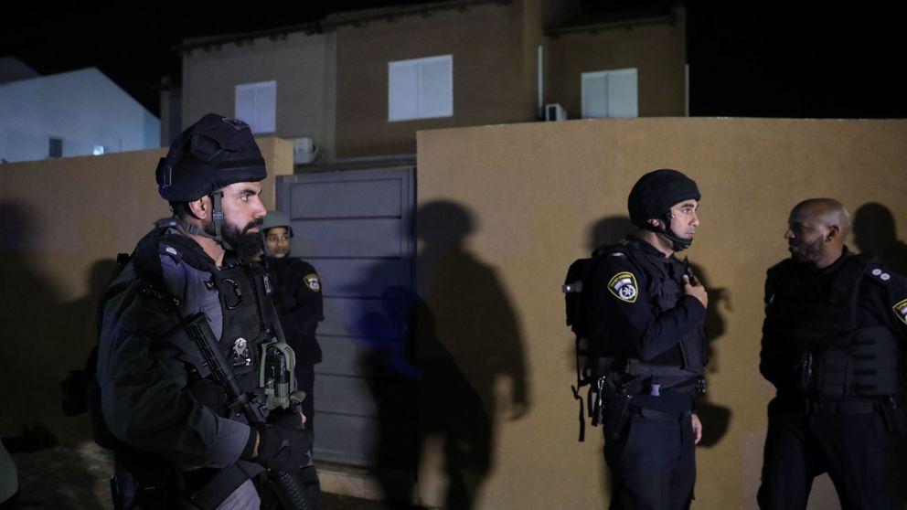 Un mes de cárcel para un soldado israelí que mató sin permiso a un  palestino