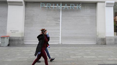 Primark lanzará un ERTE para toda la plantilla en España