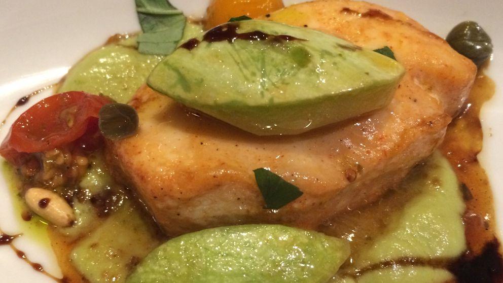 Restaurant Santi Taura, cocina pasional y sabrosa en Mallorca