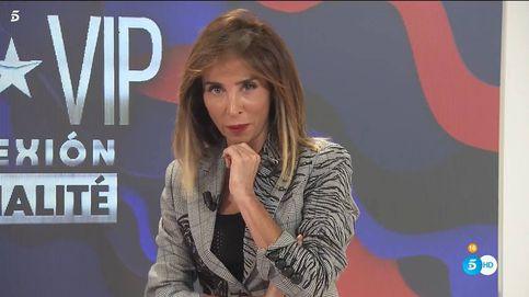 El aviso de María Patiño a Albalá por sus amenazas: Te va a costar mucho dinero