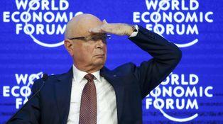 Harari, Ana Patricía Botín y el jefe de Davos: el final del capitalismo que conocimos