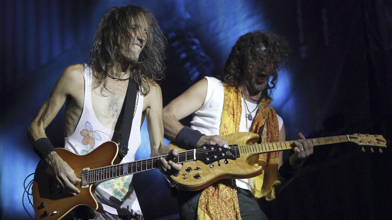 Robe Iniesta (Extremoduro) cancela su concierto de Zaragoza: ¿devuelven el dinero?