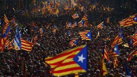 Es necesario activar el 155, el Estado no puede ni poner su bandera en Cataluña