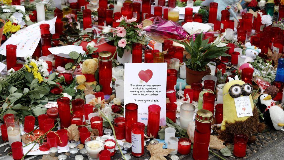 Todo lo que sabemos del atentado de Barcelona y Cambrils