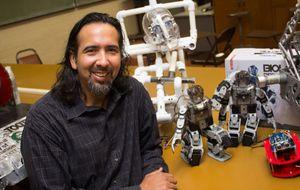 El futuro está más cerca de la película 'Her' que de 'Yo, robot'