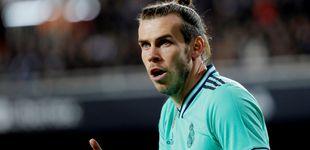 Post de El drama de Gareth Bale en el Real Madrid y cómo se refugia en el golf