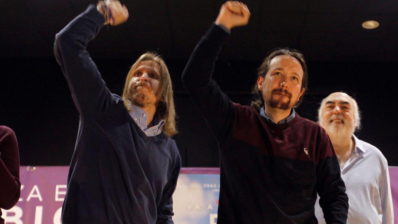Podemos gana un escaño en Castilla y León, que lo pierde Cs con el nuevo recuento