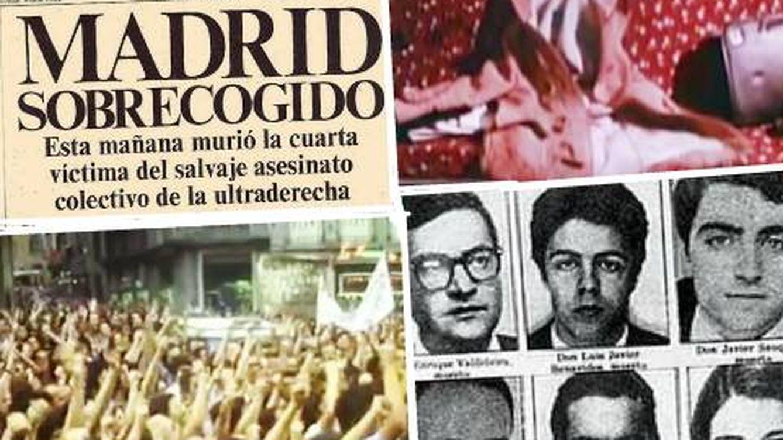 Morir en Madrid: la 'semana trágica' que buscaba arruinar la democracia