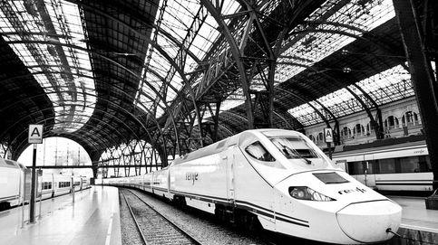 Talgo suministrará a la DB trenes para la línea Berlín y Ámsterdam