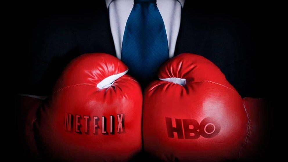 Comparativa Netflix-HBO: precios, series del catálogo, estrenos y más