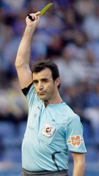 Foto: Los números desmienten las acusaciones de Mourinho a Pérez Lasa