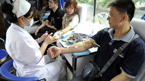 Francia permitirá a los homosexuales donar sangre en 2016 (con condiciones)