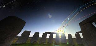 Post de El solsticio de Stonehenge podrá verse en todo el mundo en directo