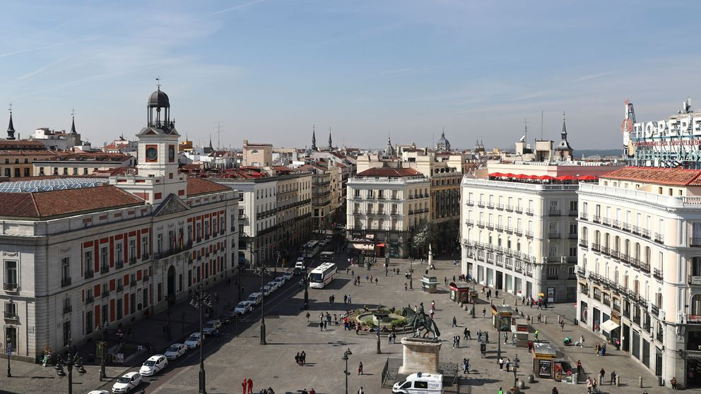 Madrid supera a Barcelona como la ciudad más cara de España en alquileres