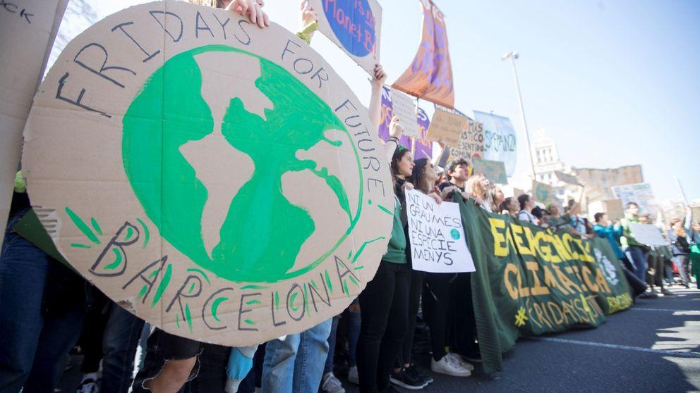 PwC: España, cuarta economía que más redujo sus emisiones de CO2 en 2018, un 4,1%