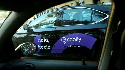 He cogido un Cabify en BCN: estas son las trampas que hace para engañarnos a todos