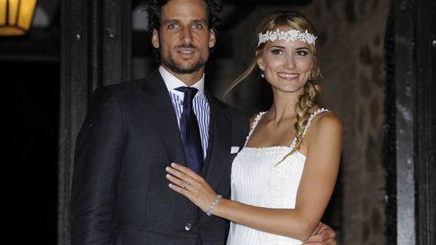 Alba Carrillo también quiso suspender la boda días antes de celebrarse