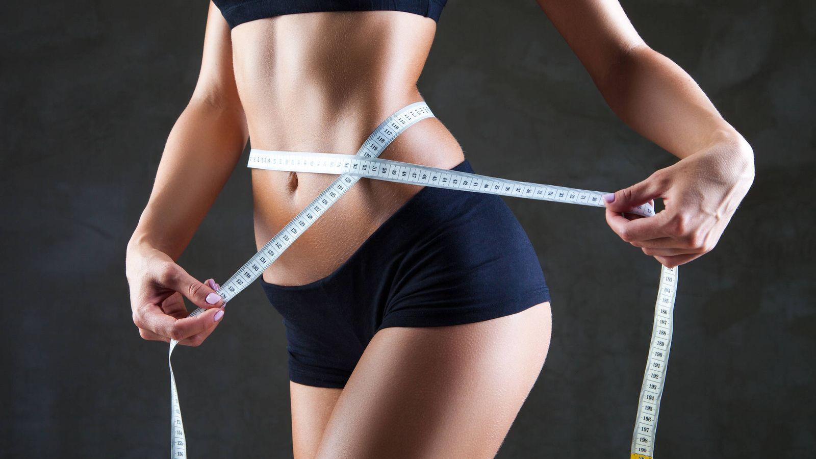 La Proteína ayuda a la quema de grasa
