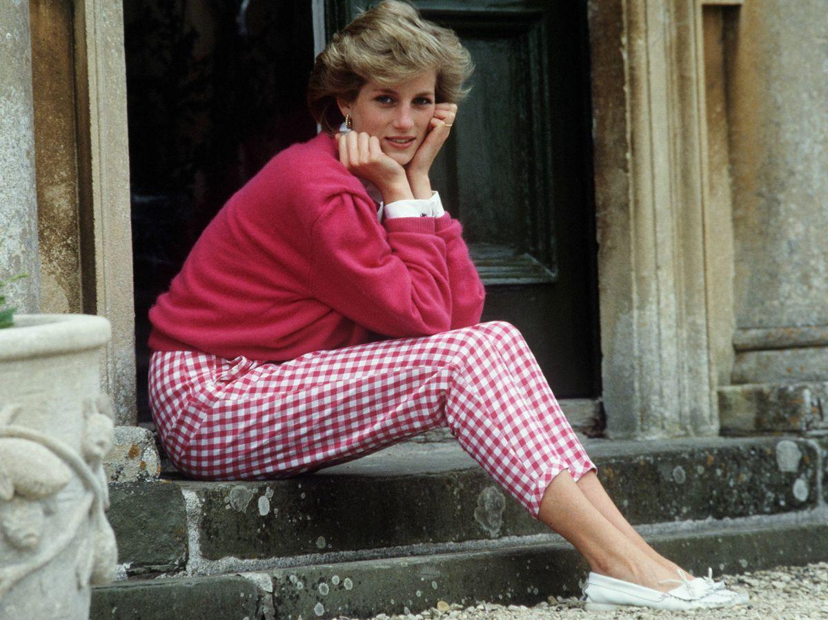 Foto: La princesa Diana de Gales. (National Geographic)