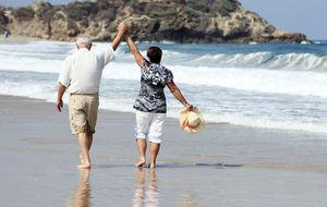 La lista de los mejores trucos para vivir más años (y ser más feliz )