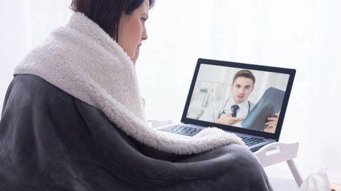 Consultas médicas online solidarias para evitar el contagio del Covid-19