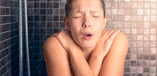 Post de Por qué no deberías ducharte con agua muy caliente: no es bueno