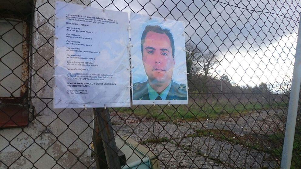 Bildu se resiste a la reconstrucción del cuartel de Legutiano que voló ETA