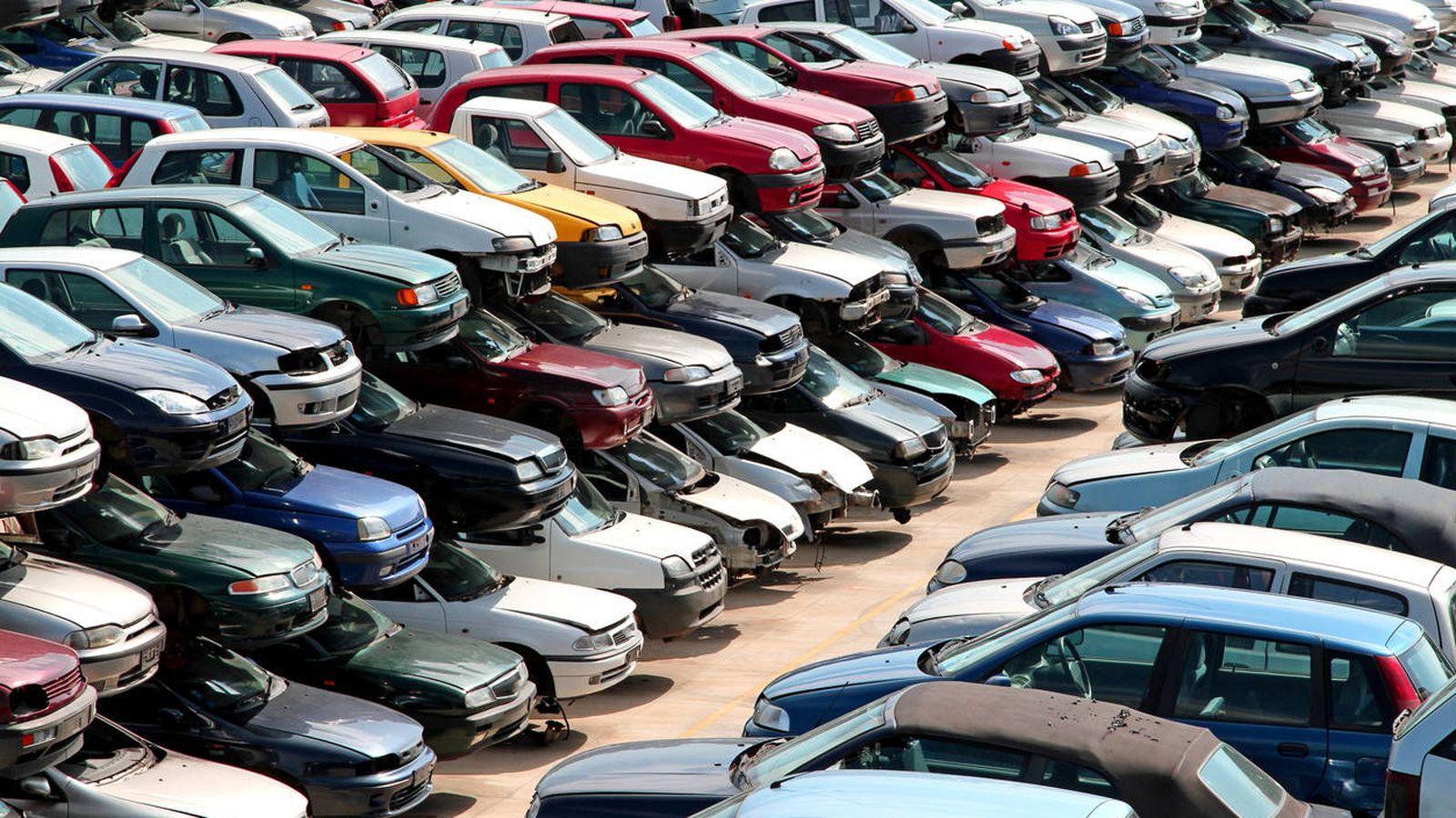 e7c97cf53 Venta de coches: No te compres un coche: por qué es una mala inversión y  cuál va a ser pronto la alternativa