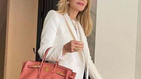 Carmen Lomana y Amelia Bono tienen el jersey de Zara perfecto para verte elegante y única