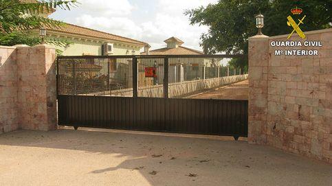 Rescate en Alicante de dos adolescentes que vivieron 7 años cautivos en la casa familiar