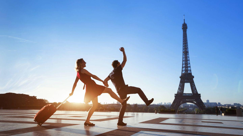 París es la ciudad elegida por los españoles. (iStock)