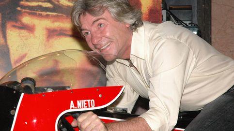 Ángel Nieto, nombrado doctor 'honoris causa' a título póstumo