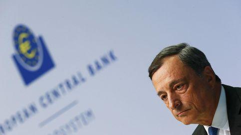 El euro desafía la política ultraexpansiva de Draghi y marca máximos en 4 meses
