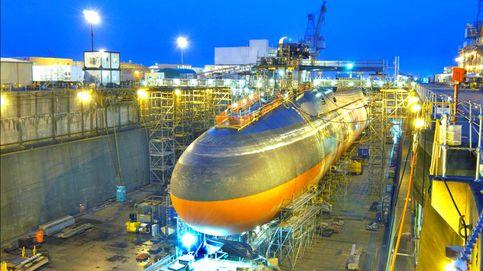 EEUU se lanza a construir el buque de guerra más avanzado y poderoso de la historia