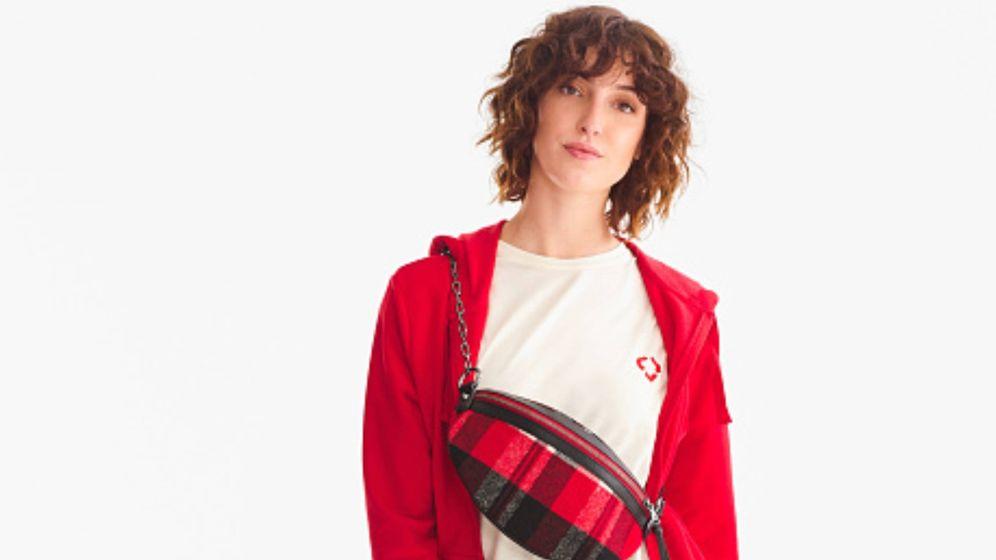 Foto: La firma C&A logra diseñar una bonita prenda, asequible y sostenible. (Cortesía)
