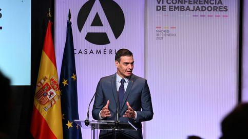Sánchez busca reforzar su perfil en política exterior con giras y cumbres bilaterales