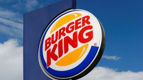 ERTE de Burger King baja a 10.000-12.000 afectados por el envío a domicilio