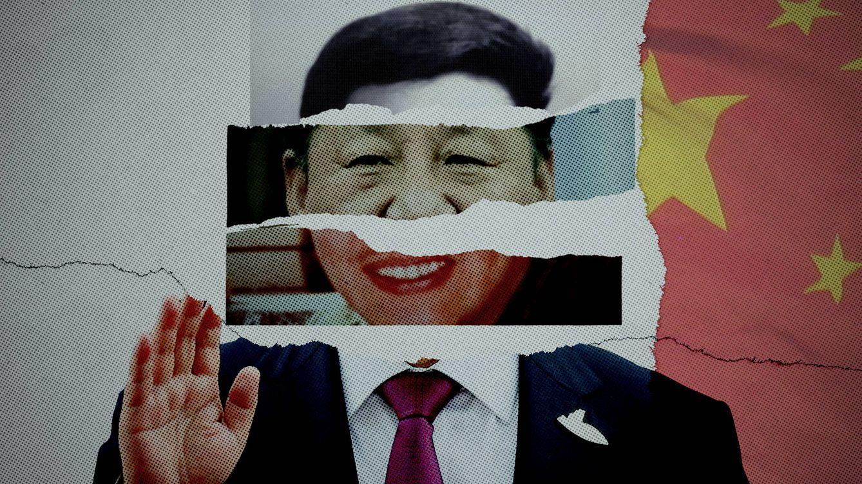 La oscura biografía de Xi Jinping: entre el mito y la propaganda