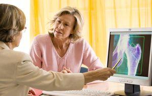 Investigadores españoles descubren cómo frenar la osteoporosis