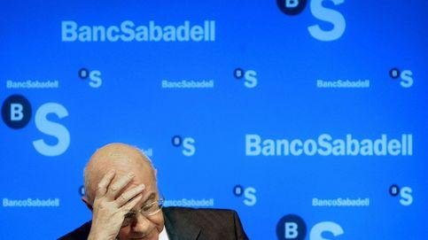 Banco Sabadell paga sus convertibles de 2012 con una quita cercana al 40%